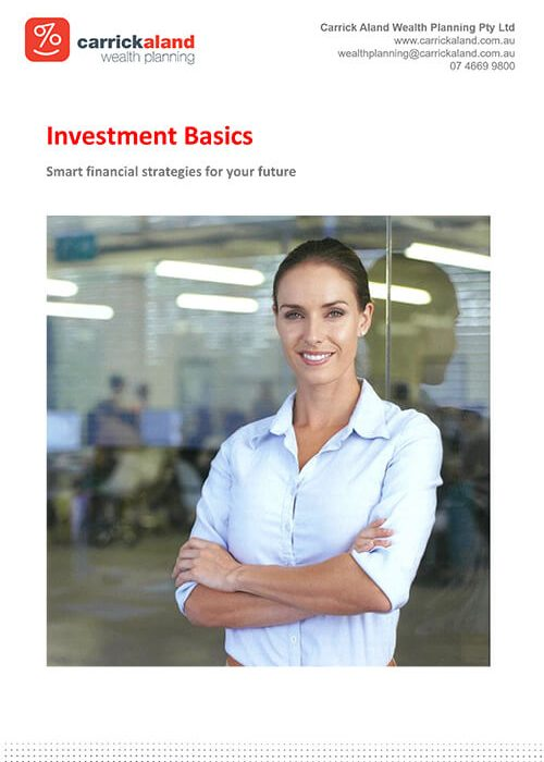 Click to download a free copy of our investment basics brochure to learn more.