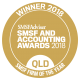 QLD SMSF Firm of the Year Winner 2018